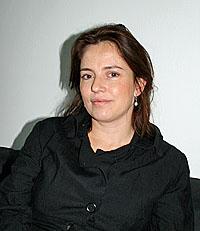 Amanda Ooms, foto: Hedvig Nilsson
