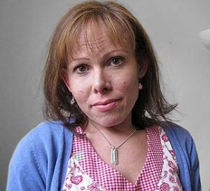 Ninni Schulman, foto: Radio Värmland