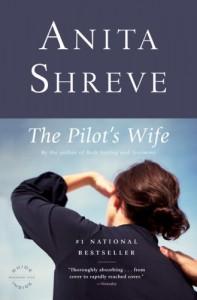 pilotens hustru boken