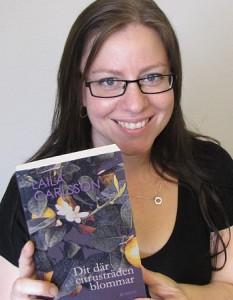Laila och boken