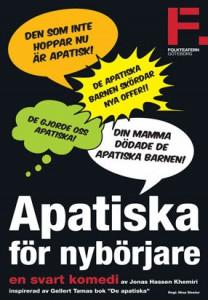 apatiska