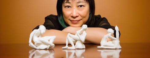 Ping svara på kritiska röster främst från Kina om hennes biografi. http://www.huffingtonpost.com/ping-fu/sad-but-not-broken_b_2603466.html