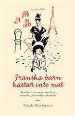 Bok om fransk barnuppfostran