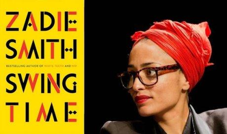Många hävdar att Swingtime är Smith's bästa roman hittills.